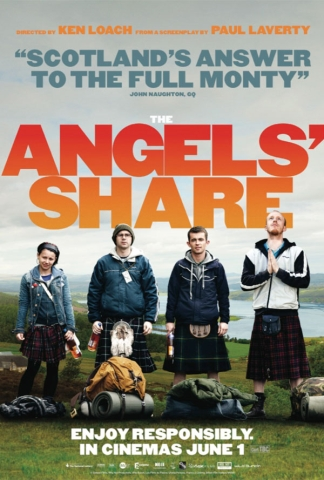 angels share review