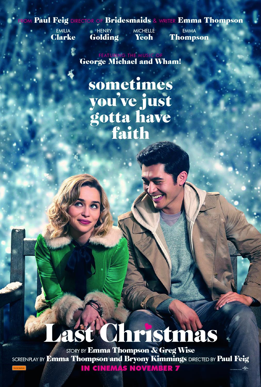 Last Christmas (2019) | Reviewed In